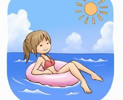 季節別イカ釣りのベストシーズン!夏・冬でも釣れる?!