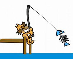 【エギングでアオリイカ釣り】潮と釣り場の関係で釣果は変わる!